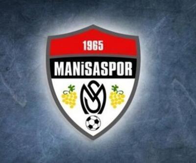 Kasap borcu nedeniyle Manisaspor'un kupalarına haciz