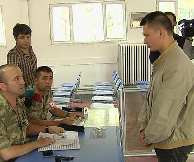 Askerlere aile içi şiddet semineri