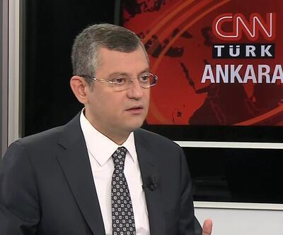 Özgür Özel'den yerel seçim açıklaması: İstanbul ve Ankara'yı alacağız