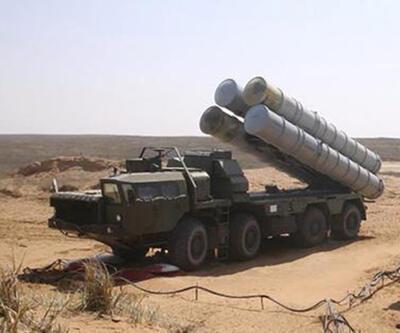 Rusya'dan kritik S-300 açıklaması: Gerekli bölgeleri kapatabiliriz!