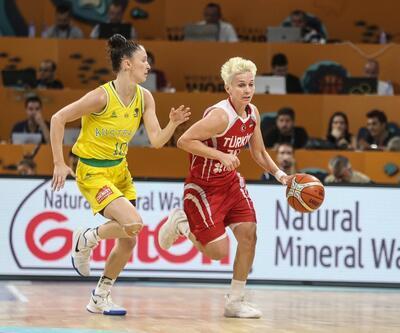 Türkiye 64-90 Avustralya / Türkiye Avustralya maç sonucu