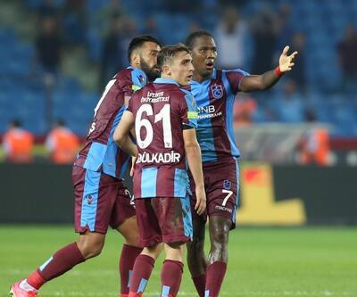 Hacısalihoğlu: Trabzonspor zirveye oynayacak