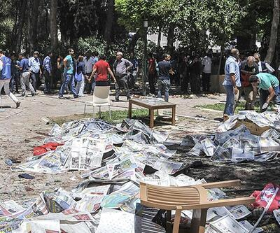 Suruç'taki canlı bomba saldırısı davasında 7 polis tanık olarak dinlenecek