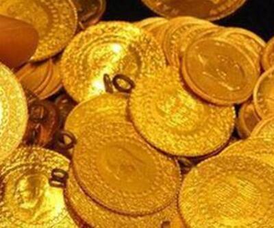 Altının gramı 233 lira seviyelerinde