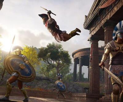 Assassins Creed Odyssey için geri sayım başladı