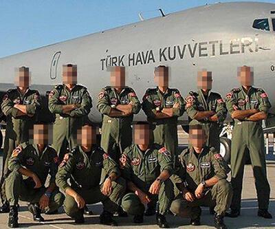 FETÖ'nün havacı subaylar imamı itirafçı oldu, 43 isim verdi