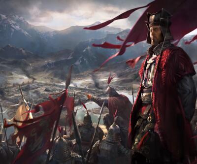 Total War Three Kingdoms ön siparişte
