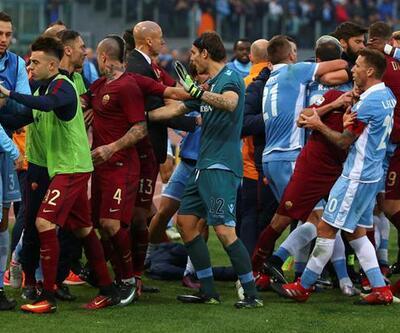 Avrupa liglerinde müthiş hafta sonu