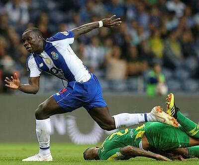 Porto 1-0 Tondela / Maç özeti