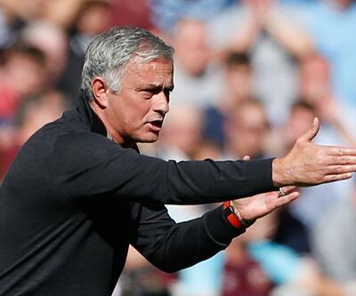 Mourinho kendi sonunu hazırlıyor