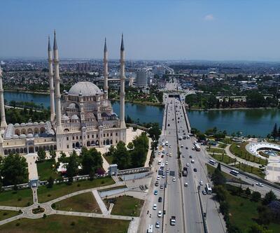 İşte Türkiye'de mimarisiyle öne çıkan camiler