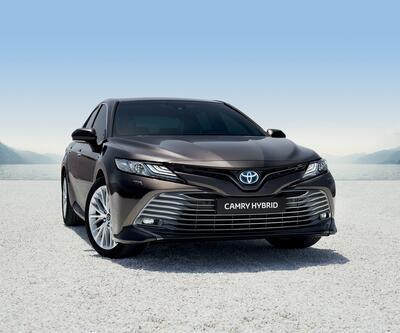 Toyota Paris'te sadece hibritle var