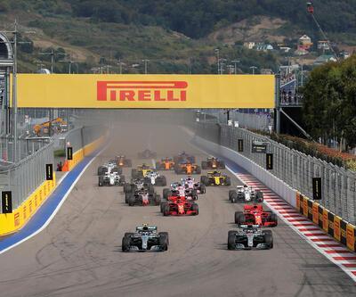 F1'de Sauber isim değiştirdi