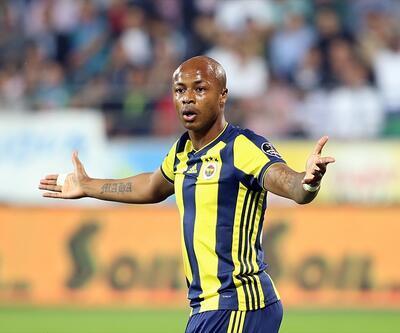 Fenerbahçe'de büyük şok yaşandı