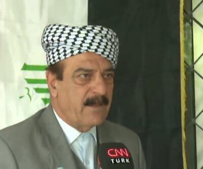 Irak Meclisi eski Türkmen milletvekiline suikast girişimi