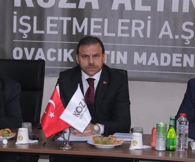 """Koza Altın emin ellerde"""
