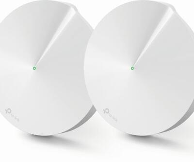 Evin her noktasına WiFi ulaşmasını sağlıyor