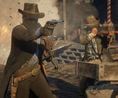 Red Dead Redemption 2'nin fiyatı güncellendi