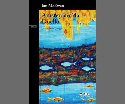 lan McEwan'ın 'Amsterdam'da Düello'su Türkçe'de