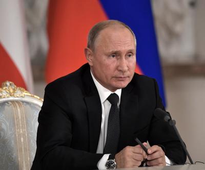 Putin'in Türkiye ziyareti kesinleşti