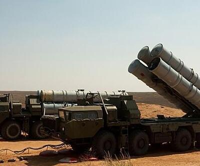 """İsrail'den S-300 açıklaması: """"Bizim kırmızı çizgimiz var"""""""