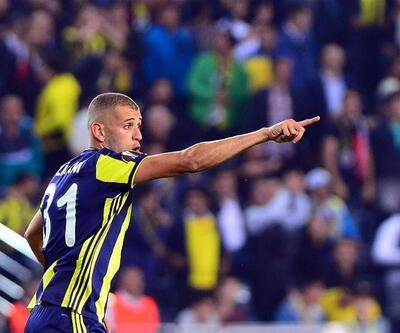Fenerbahçe 2-0 Spartak Trnava / Maç Özeti