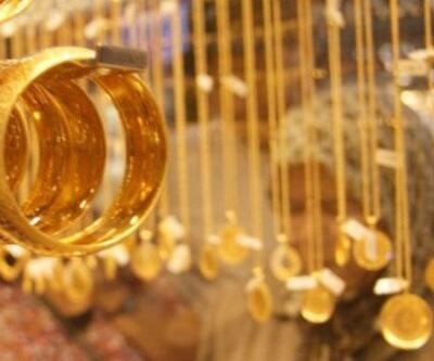 Haftanın ilk gününde altın fiyatları hangi seviyede? ( 22 Ekim 2018)