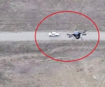 Yerli kamikaze drone 'Kargu' için sıraya girdiler