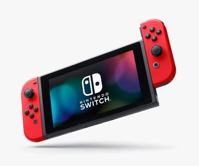 Nintendo Switch yenileniyor