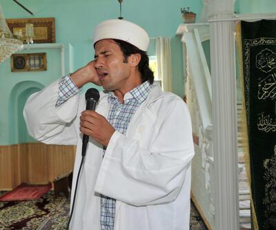 'Rockçı imam' meslekten ihraç edildi
