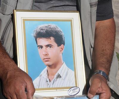 Ailesi Türk dağcıyı kolyesinden teşhis etti