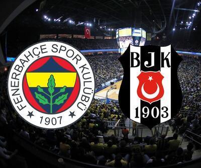 Fenerbahçe-Beşiktaş maçı ne zaman, saat kaçta, hangi kanalda?   Basketbol