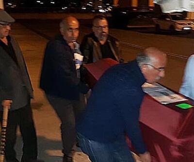 Kayıp dağcının naaşı Türkiye'ye getirildi