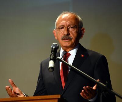 Kemal Kılıçdaroğlu: Bugün eğitim, tam anlamıyla bir sorun yumağıdır