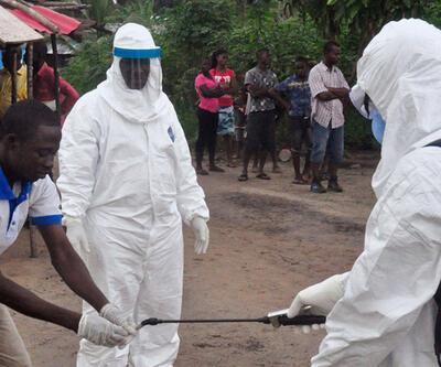 Ebola salgınında ölü sayısı artıyor