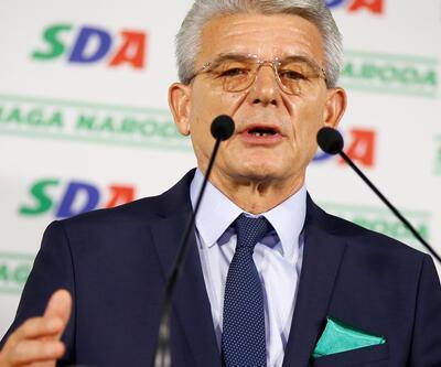 Bosna Hersek'te seçimin galibi Sefik Dzaferovic