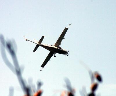 Marmaris'teki uçağın gizemi çözüldü