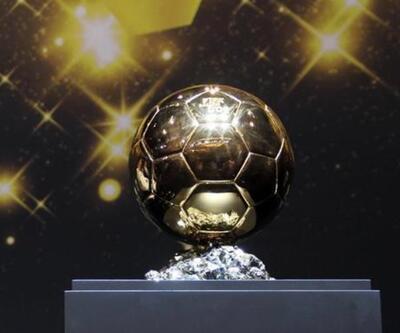 Ballon d'Or sahibini buluyor... İşte adaylar