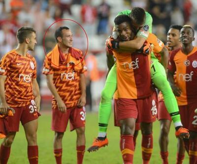 Galatasaray'a yeni 10 numara
