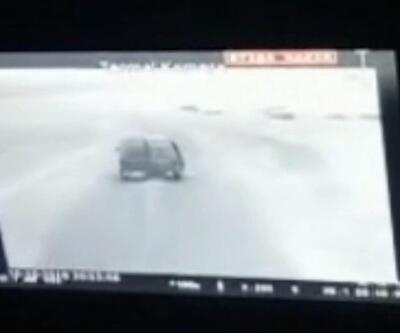 Muş'ta 5 teröristin öldürüldüğü çatışma anı kamerada