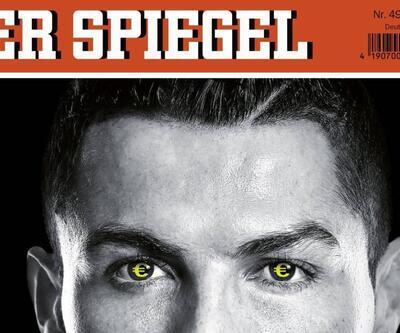 Der Spiegel'den Cristiano Ronaldo'nun avukatına yanıt