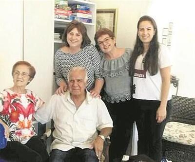 Kıbrıs'ta 4 aileyi kurtaran kahraman Türk'ü 44 yıl sonra buldular