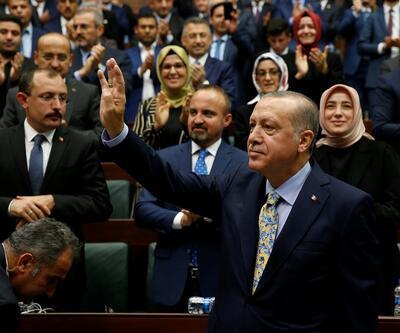 Son dakika: Erdoğan'dan 'Kaşıkçı' sorusuna yanıt