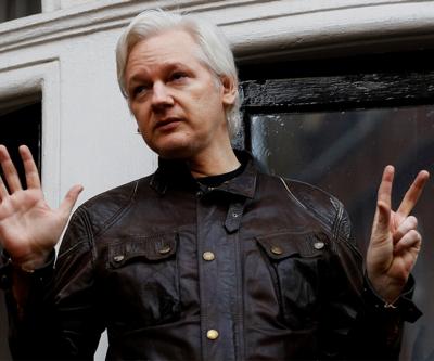 Ekvador'dan Assange'a ultimatom