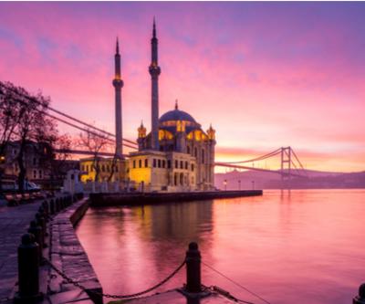 İstanbul hava durumu beş günlük | Meteoroloji son dakika hava durumu verileri