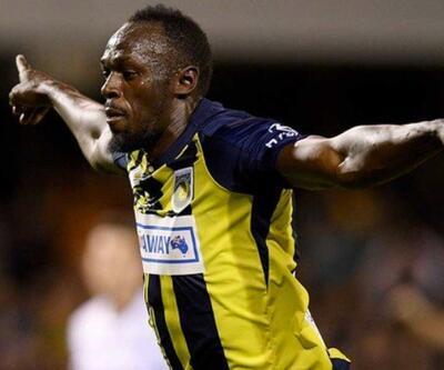 Usain Bolt Malta ekibini reddetti