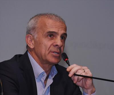 Oğuz Çetin: Allah Galatasaray'a zeval vermesin