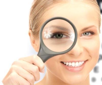 Göz kapağı estetiği ile gençleşin