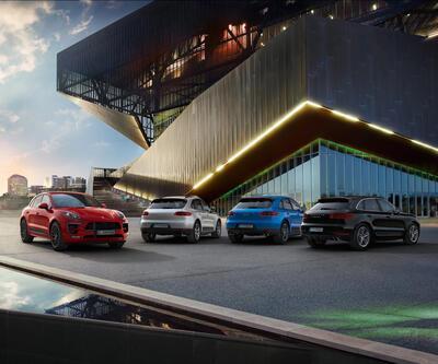 Porsche'den 250 bin TL'lik destek