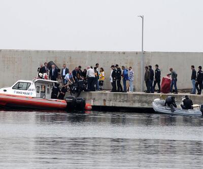 Kayıp yat kaptanı denizde ölü bulundu